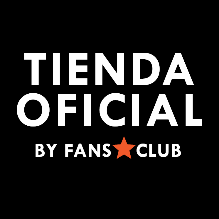 Tienda Oficial-Powered by FANSCLUB